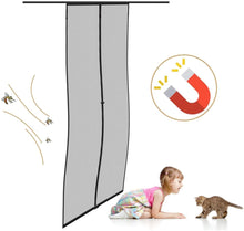 Load image into Gallery viewer, Yotache Screen Door with Magnets heavy duty