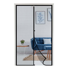 Load image into Gallery viewer, Custom Magnetic French Screen Door -L