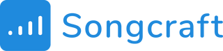 Logo for Songcraft online songwriting software