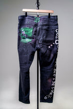"Load image into Gallery viewer, Painted Pant's ""Men's sizing XL"" - izo.dae"