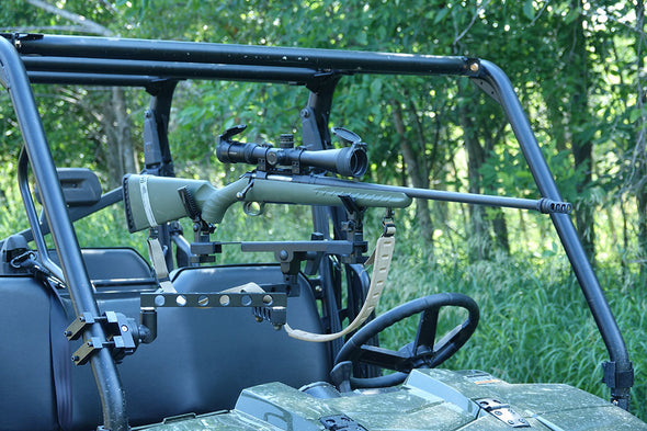 Roll Bar Single Arm Shooting Rest (KIT)
