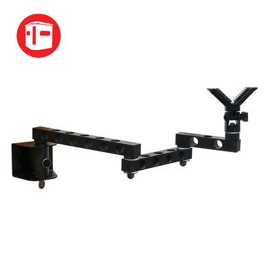 Fixed Blind Triple Arm Shooting V (KIT)