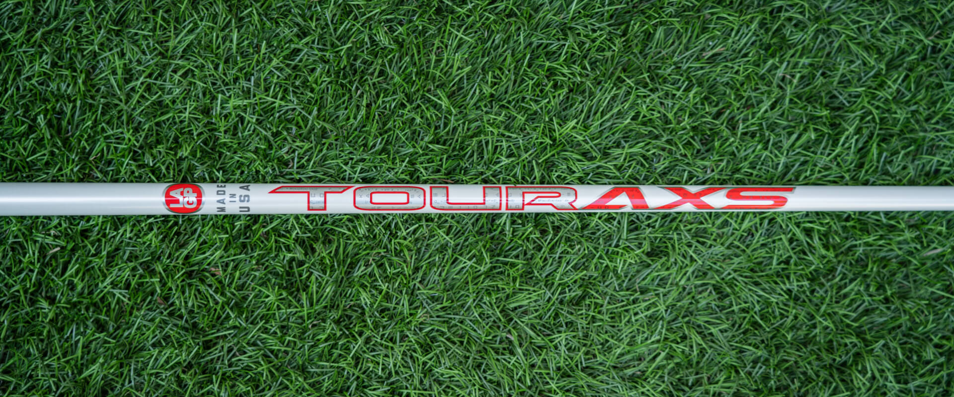 LA Golf shafts