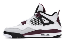 Load image into Gallery viewer, Jordan 4 Retro PSG Paris Saint-Germain