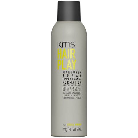 Hair Play Makeover Spray