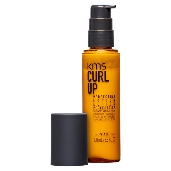 Curl Up Perfecting Lotion