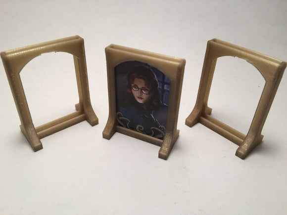 Eldritch Horror Investigator Stands (pkg of 8)