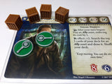 Arkham Horror LCG Components
