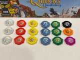 The Quacks of Quedlinburg Ingredient Capsules (216 capsules)