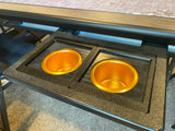 Game Topper Trays