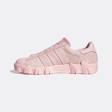 Load image into Gallery viewer, adidas x angel chen SUPERSTAR80S AC pink sneakers