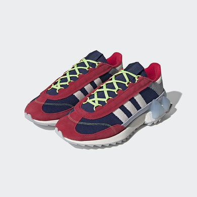 adidas x angel chen WL 7600W AC sneakers red