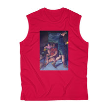 Load image into Gallery viewer, Men's Sleeveless Performance Tee