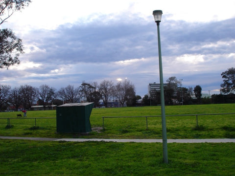 Fleming Park, East Brunswick