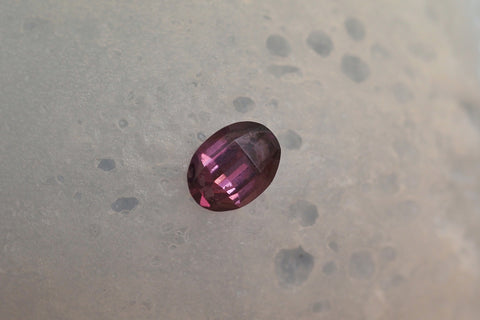 Sri Lankan Purple Spinel