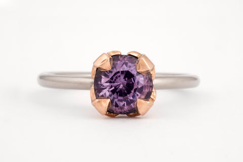 Mini Jasmine Spinel Ring