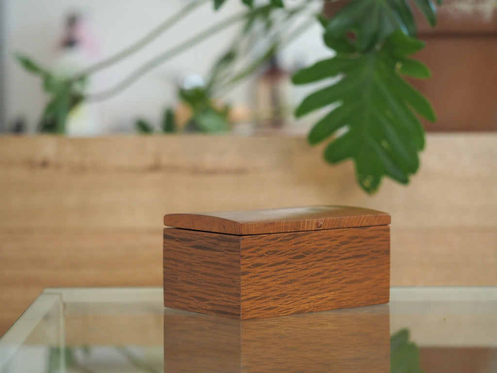Sheoak Small Jewellery Box