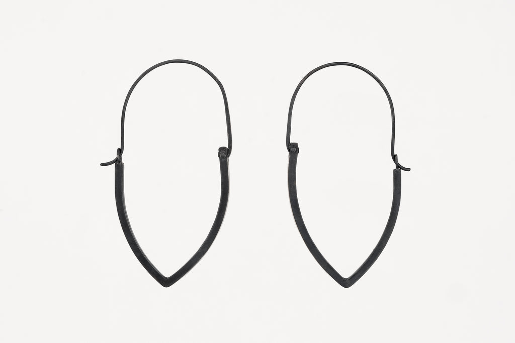Intersection Hoops Marquise