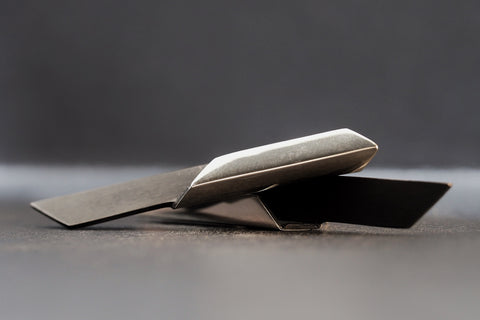 Shard Bifold Earrings