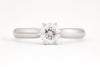 Juliette Diamond Solitaire