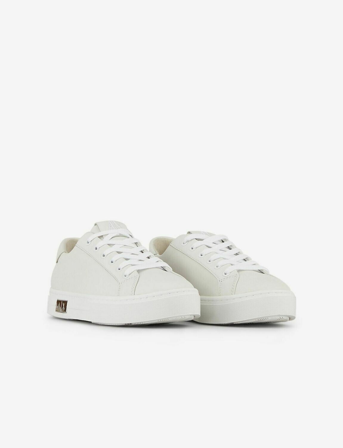 ARMANI EXCHANGE Sneakers - White