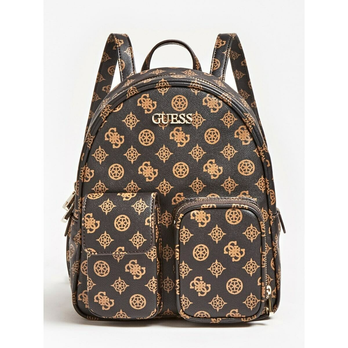 Guess Utility vibe brown