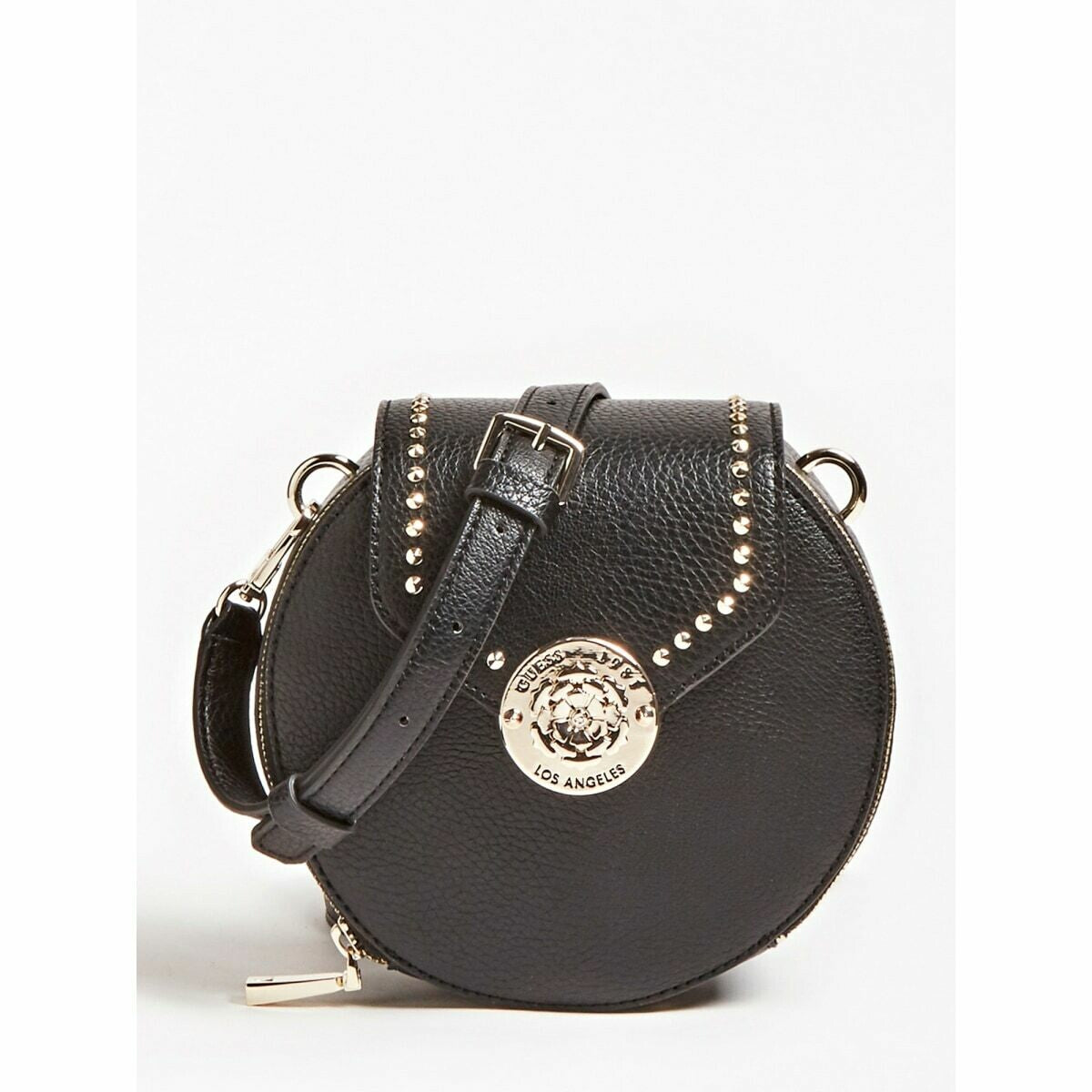 Guess Belle isle round bag black