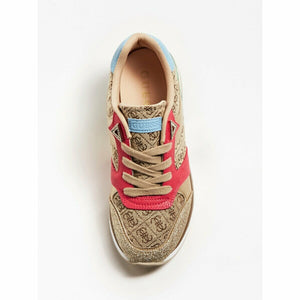 Guess Motiv active lady sneaker
