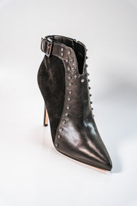 Guess bootie studs