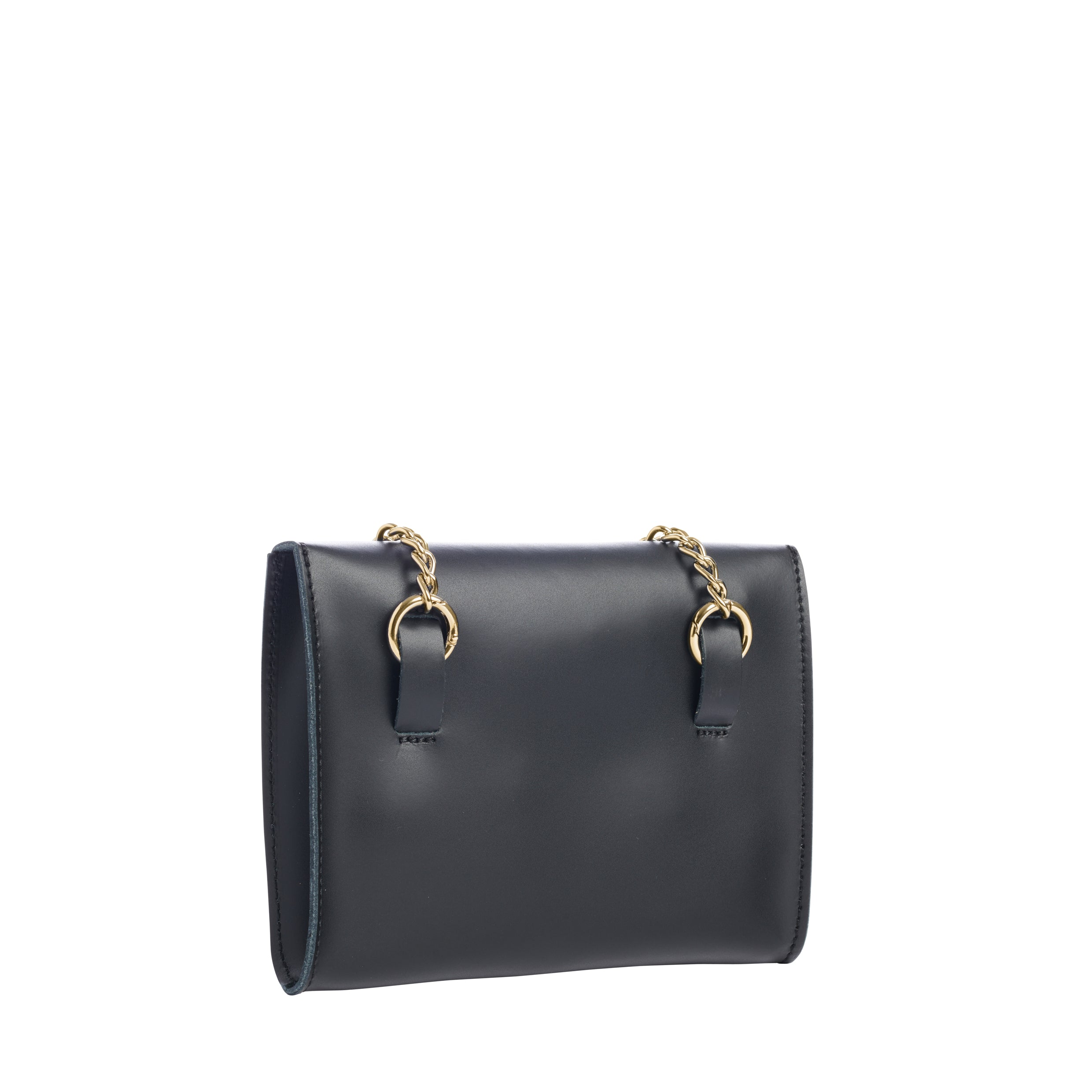 Marie Martens Mini Bag Titi Black