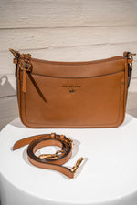 Afbeelding in Gallery-weergave laden, Michael Kors Pochette Xbody Luggage