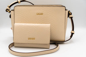 Liu Jo Crossbody Alabaster