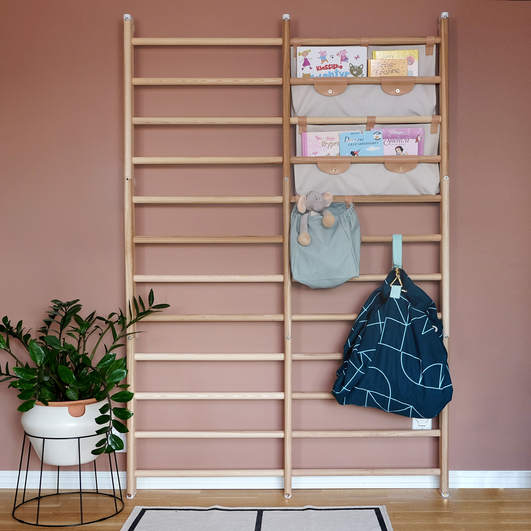 Good reasons to get wall bars for your home