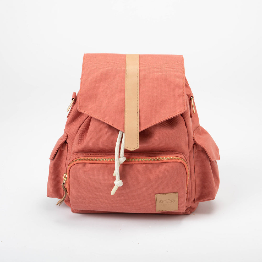 Product KAOS Ransel Coral Leaf