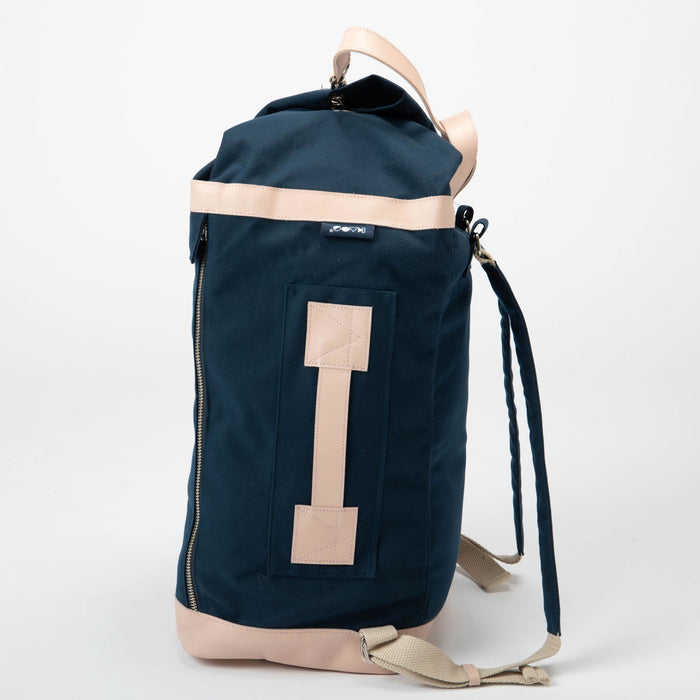 Weekend bag Blueberry
