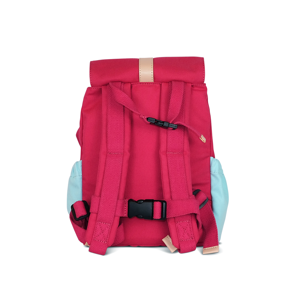 Kids backpack Pink