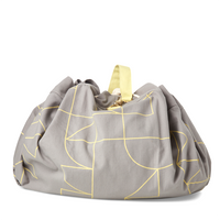 Samlesak storage bag, Grey