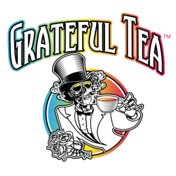 Grateful Tea - Grateful Dead Loose Leaf Teas