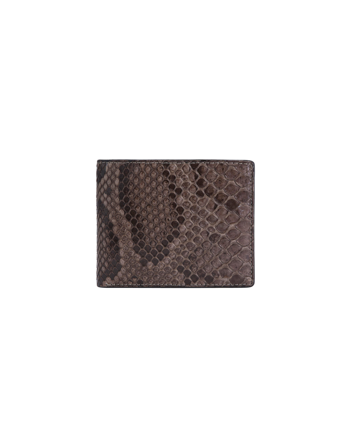 Genuine Python Sepache Men's Wallet