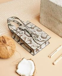 Crossbody Tassel Phone Pouch
