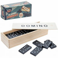 Retro Dominos Game