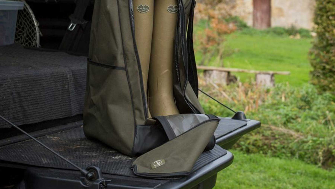 Wellington Bags & Boot Bags