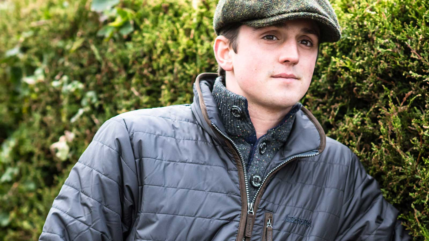 Men's Country & Outdoor Clothing at Millbry Hill