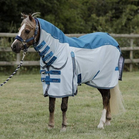 Premier Equine Pony Stay-Dry Mesh Air Fly Rug