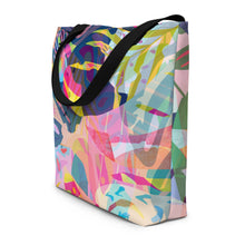 Load image into Gallery viewer, Wild Jungle Tote Bag