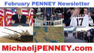 February PENNEY Newsletter