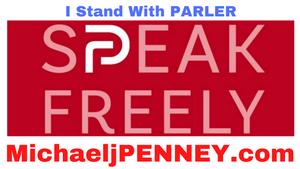 I Stand With PARLER