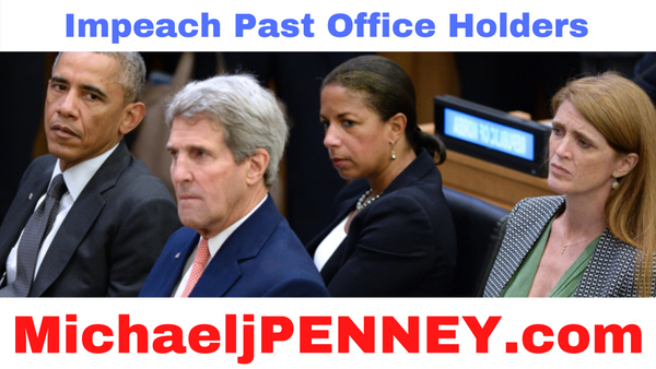 Impeach Past Office Holders PENNEY