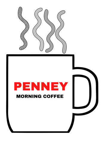 PENNEY MORNING COFFEE