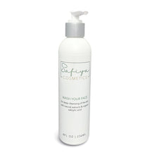 Load image into Gallery viewer, Wash Your Face - Daily Facial Cleanser 8oz (Free Gift with Purchase)